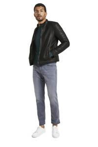 Tom Tailor slim fit jeans grijs, Grijs