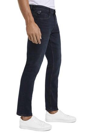 slim fit jeans Josh donkerblauw