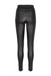 Soyaconcept high waist skinny tregging SC-PAM 5-B zwart, Zwart