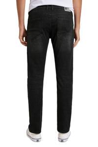 Tom Tailor slim fit jeans zwart, Zwart