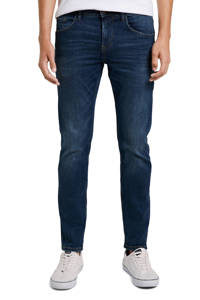 Tom Tailor slim fit jeans dark denim, Dark denim