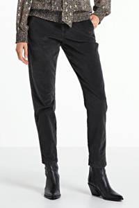 Summum Woman slim fit jeans 4s2008-11292 donkerbruin, Donkerbruin