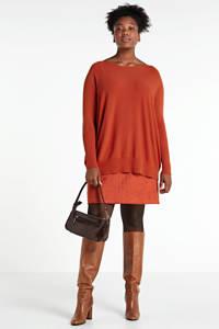 Summum Woman trui rood, Rood