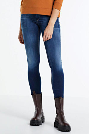 skinny jeans New Luz medium blue