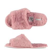 Apollo pantoffels roze, Roze