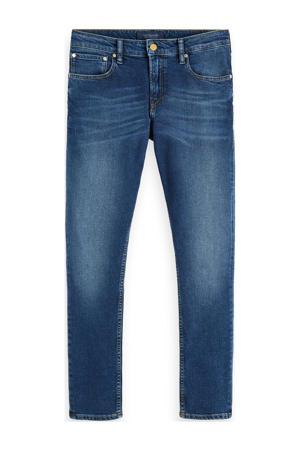 slim fit jeans blauw sunset
