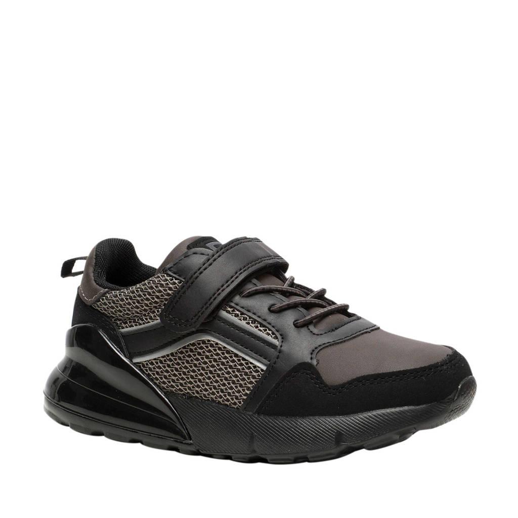 Scapino Blue Box   sneakers donkergroen/zwart, Donkergroen/zwart