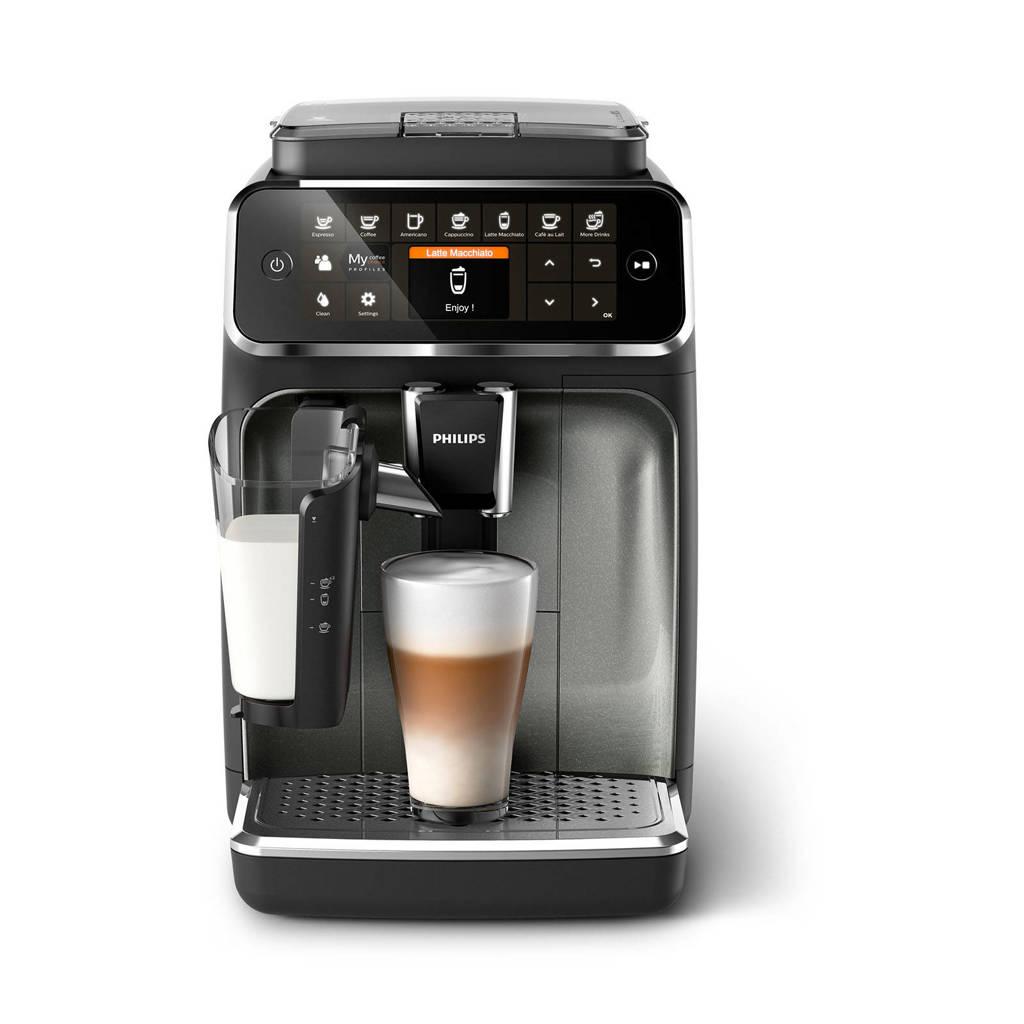 Philips EP4349/70 koffiemachine, Zwart
