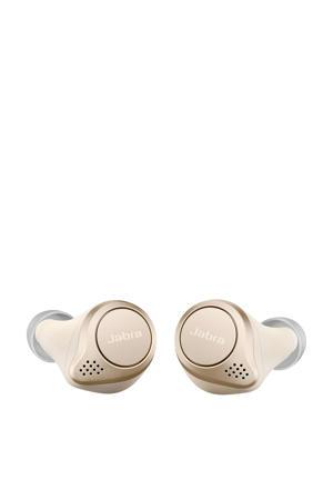 Elite 75T draadloze oordopjes (goud)