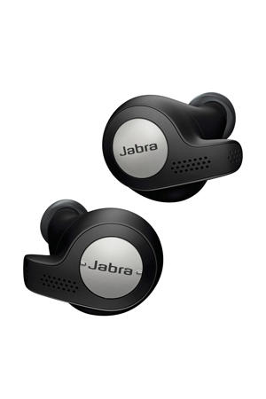 Elite Active 65T draadloze in-ear hoofdtelefoon (zwart)