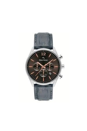 Grand Cornier Chrono horloge MM00124 grijs
