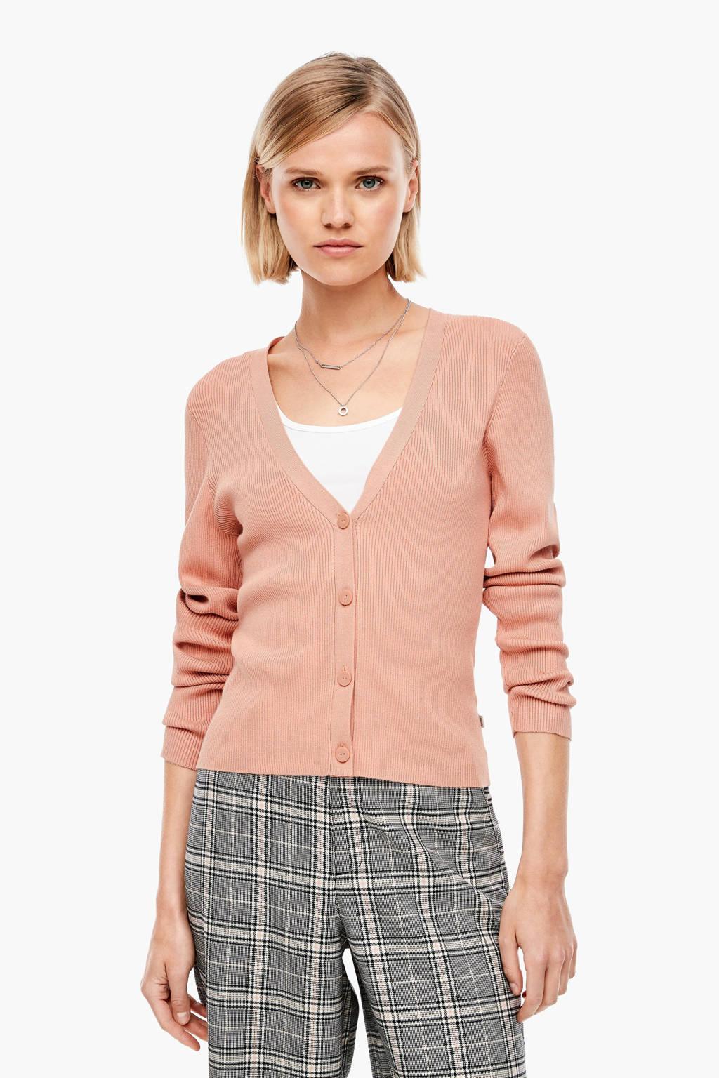 Q/S designed by vest rosé, Rosé