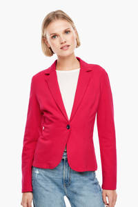 Q/S designed by blazer rood, Rood
