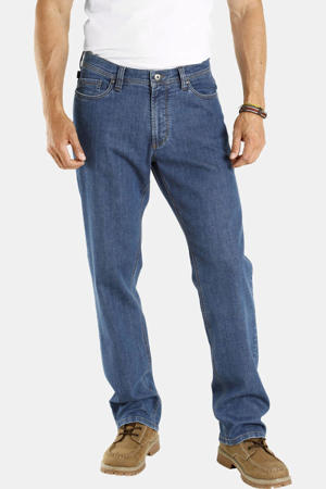 loose fit jeans Plus Size Barlin stonewashed
