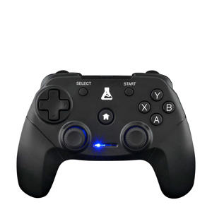 K-Pad Thorium Wireless gaming controller (PC/PS3)