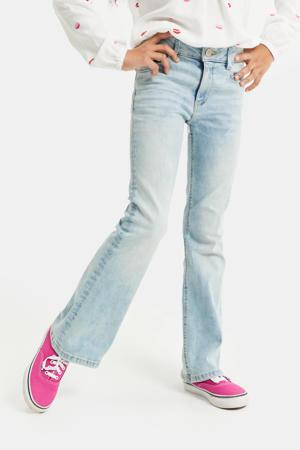 super skinny jeans light denim