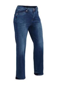 Zizzi straight fit jeans Gemma light denim stonewashed, Light denim stonewashed