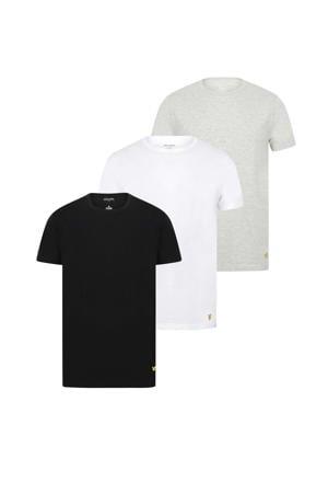 T-shirt Maxwell (set van 3)