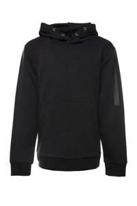 Scapino Osaga   sportsweater zwart, Zwart