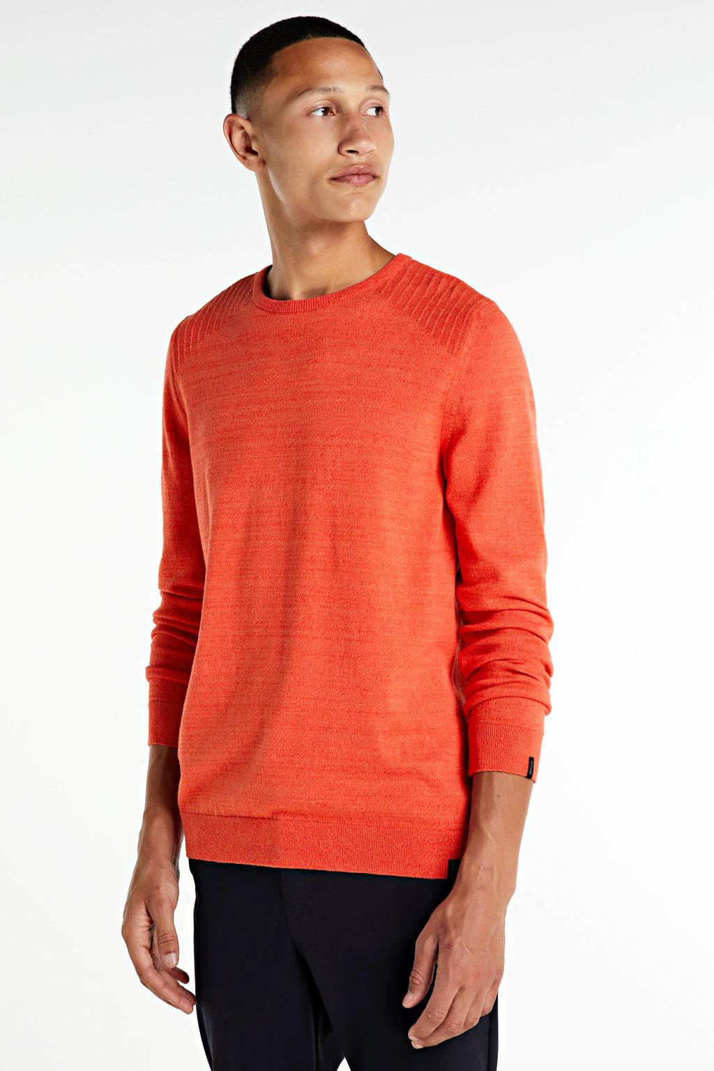 Vanguard trui oranje, Oranje