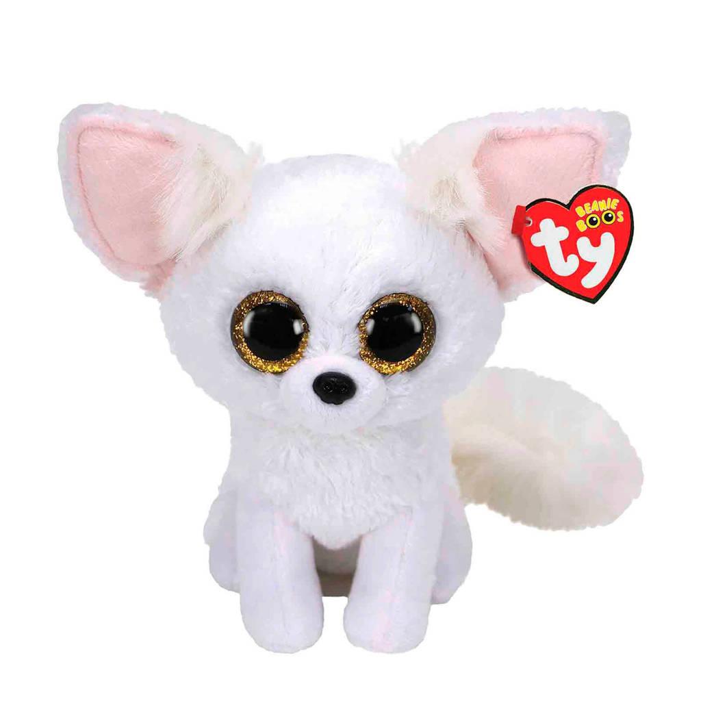 Ty Beanie Boo's Phoenix Fox knuffel 15 cm