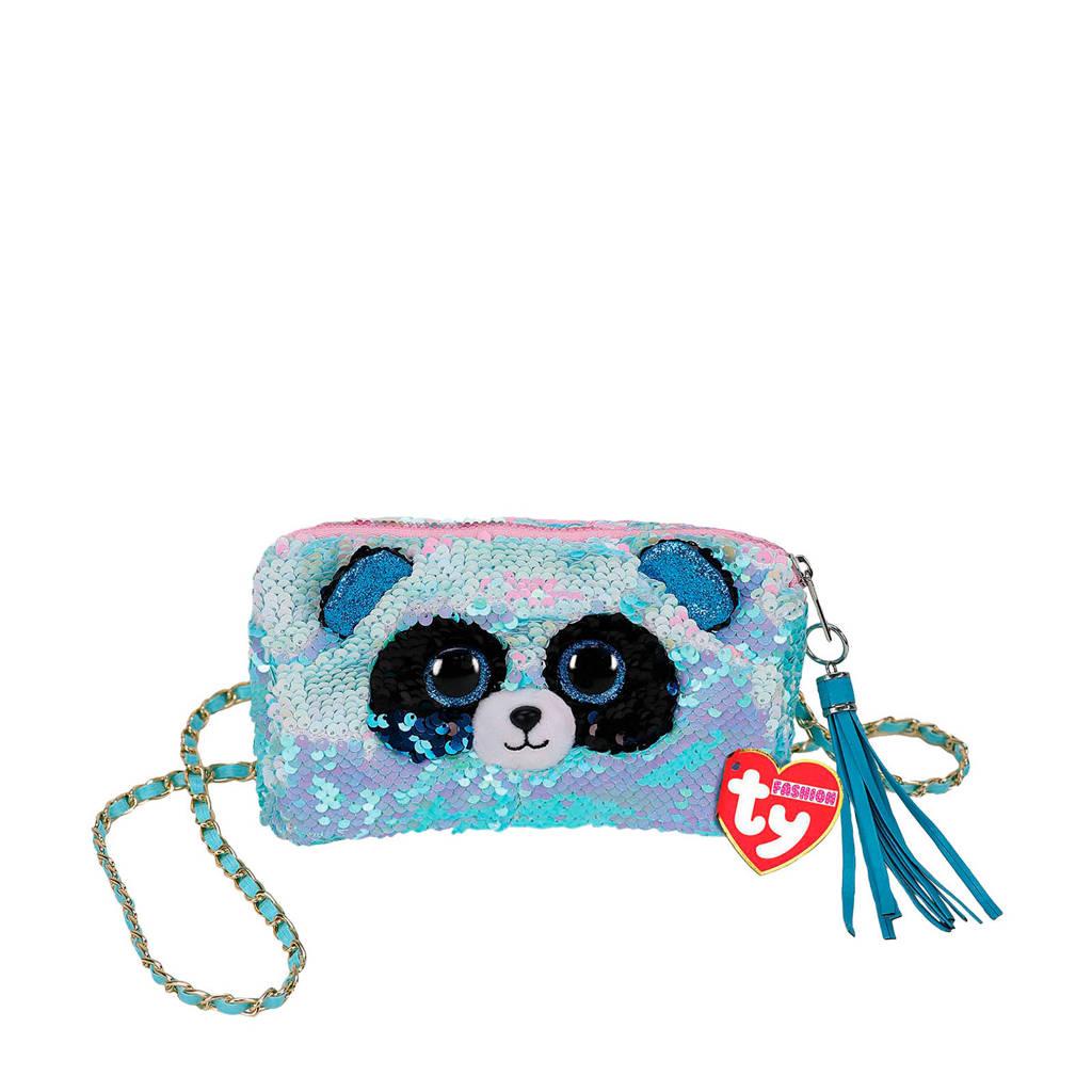 Ty Fashion Handtas Bamboo Panda