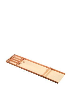 sjoelbak (120x28,5 cm)