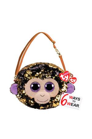 Fashion Schoudertas Coconut Monkey 20cm