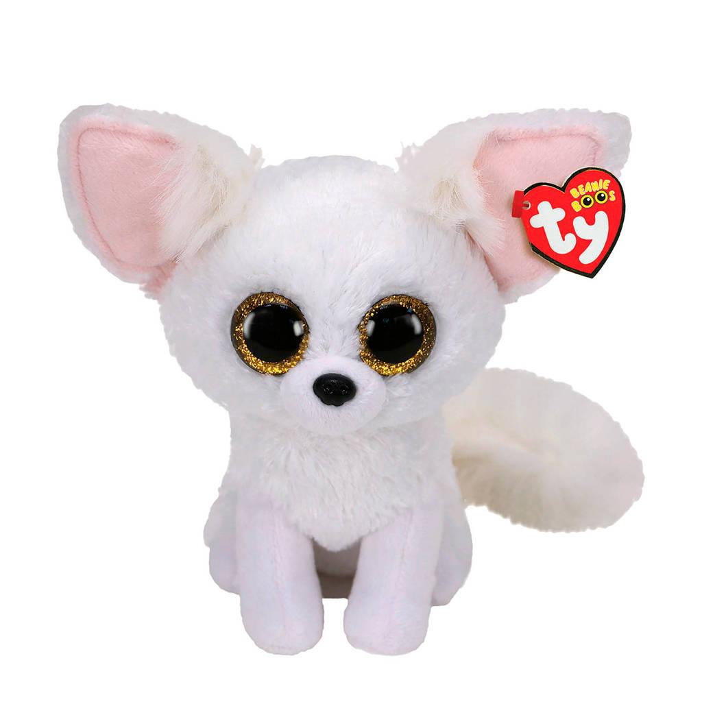 Ty Beanie Buddy Phoenix Fox knuffel 24 cm