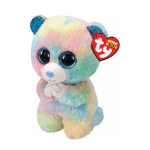 Beanie Boo's Hope Praying Bear knuffel 15 cm