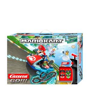 Go Super Mario Kart