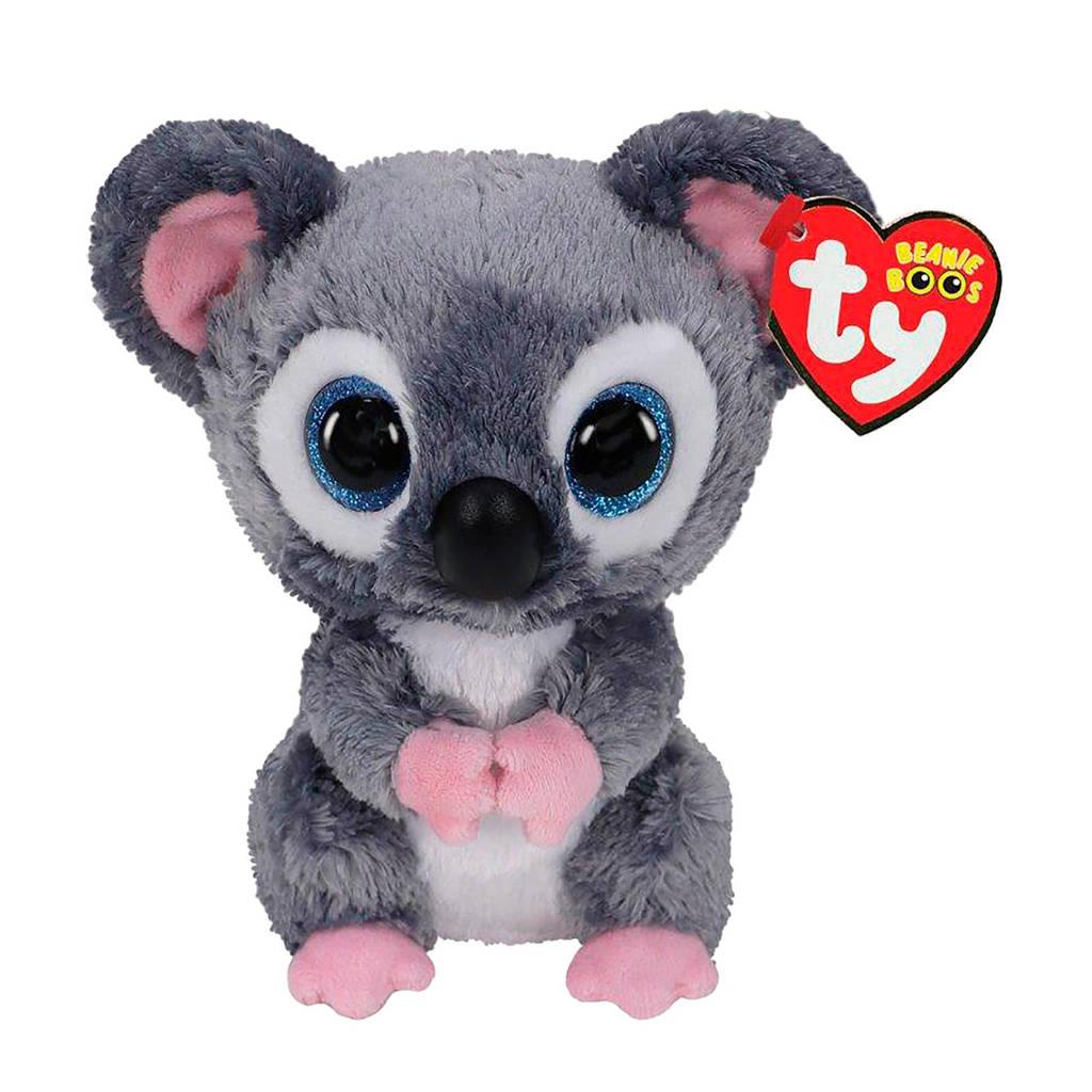 Ty Beanie Boo's KaKoala knuffel 15 cm