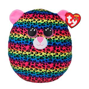 Squish a Boo DotLeopard knuffel 31 cm