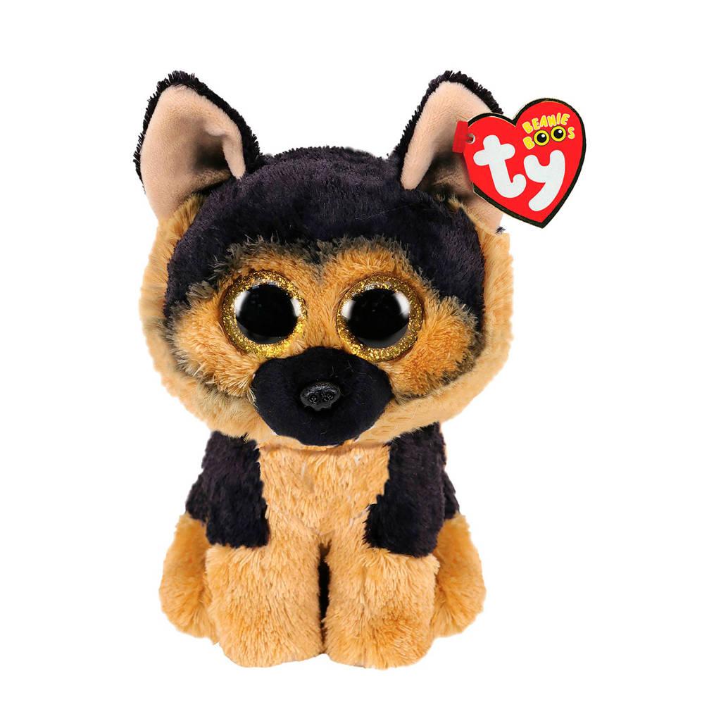 Ty Beanie Boo's Spirit German Shepard knuffel 15 cm