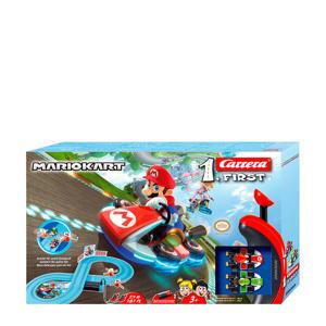 First Super Mario Kart