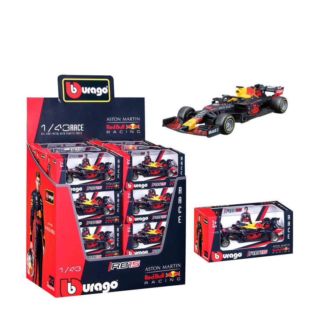 Bburago  Burago Red Bull Max 1:43 RB15