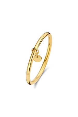 14 karaat gouden ring - IB330014