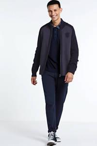 PME Legend vest donkerblauw, Donkerblauw