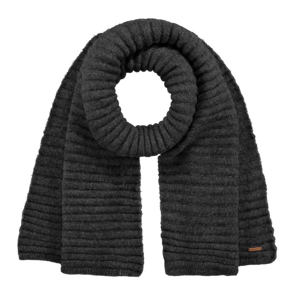 Barts sjaal Bayne antraciet, Antraciet
