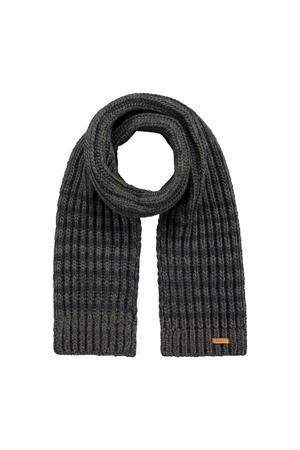 sjaal Joelsh kaki