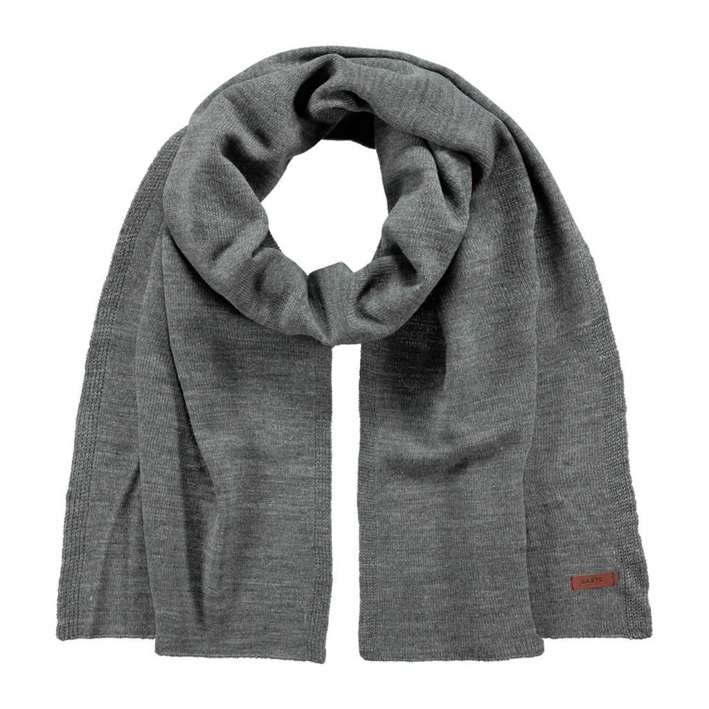 Barts sjaal James grijs, Grijs
