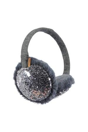 oorwarmers Wow grijs