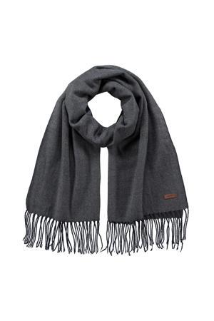 sjaal Soho donkerblauw