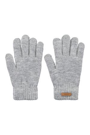 handschoenen Witzia grijs melange