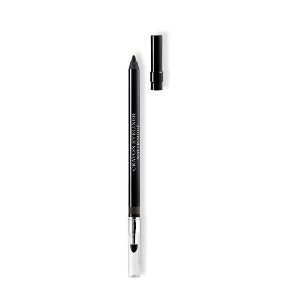 Dior Crayon Waterproof eyeliner - 094 Noir Trinidad, 094 Noir Trinidad