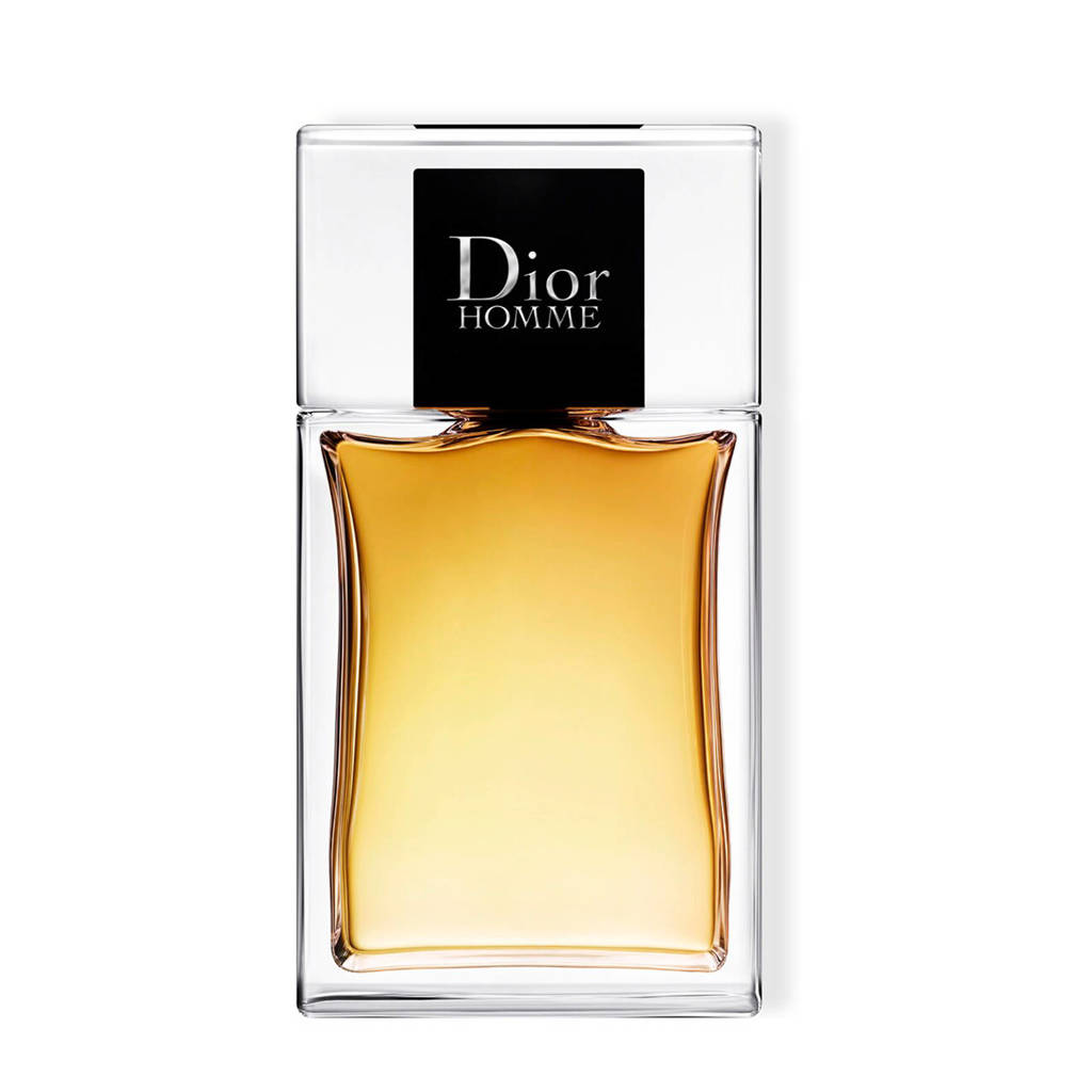 Dior Aftershave lotion - 100 ml - 100 ml