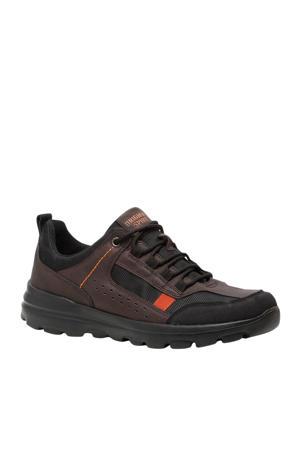 comfort veterschoenen bruin
