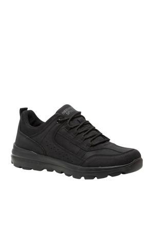 comfort veterschoenen zwart