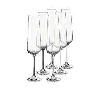champagneglas Harmony (set van 6)(20cl)