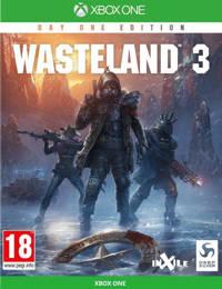 Wasteland 3 - Day One Edition (Xbox One)